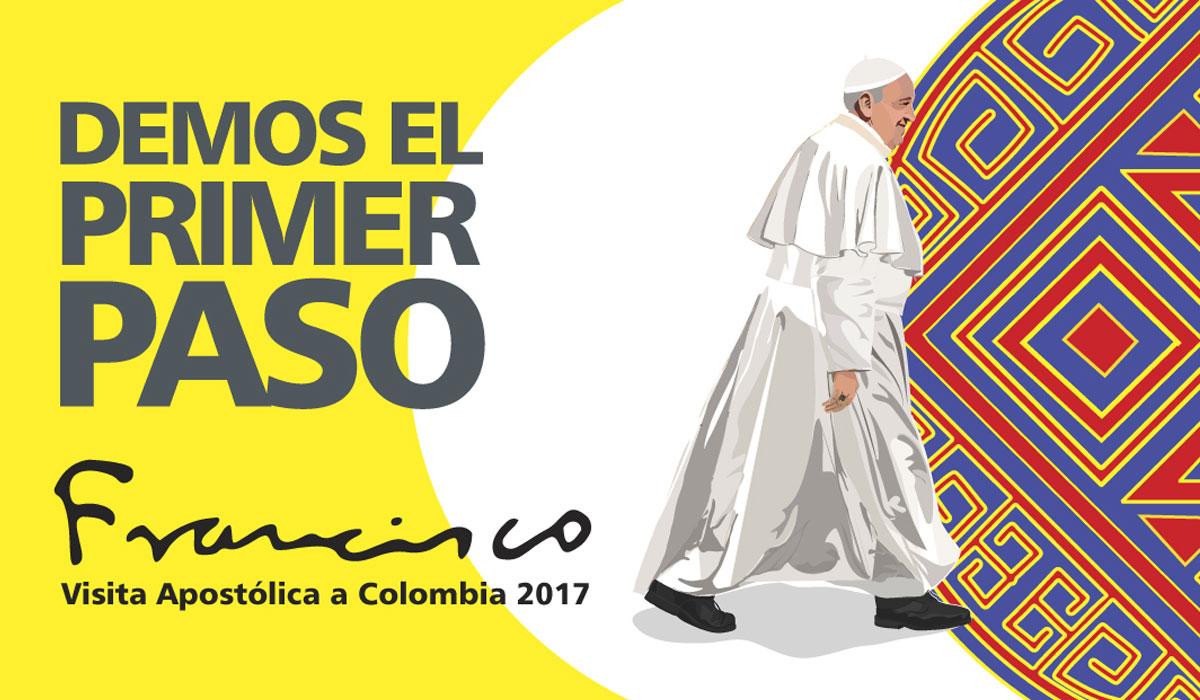 Logo du voyage en Colombie © cec.org.co