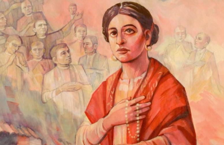 Emilia, gitane et martyre, religionenlibertad.com