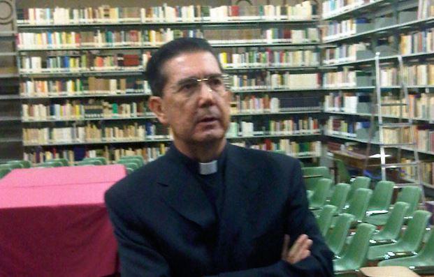 Mgr Miguel Ayuso Guixot © Wikimedia commons, Christoph Wagener