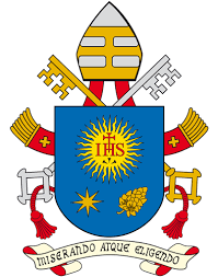 Blason du pape François