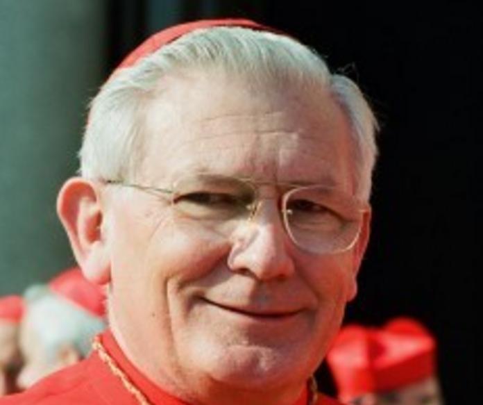 Cardinal Keeler © vatican.va