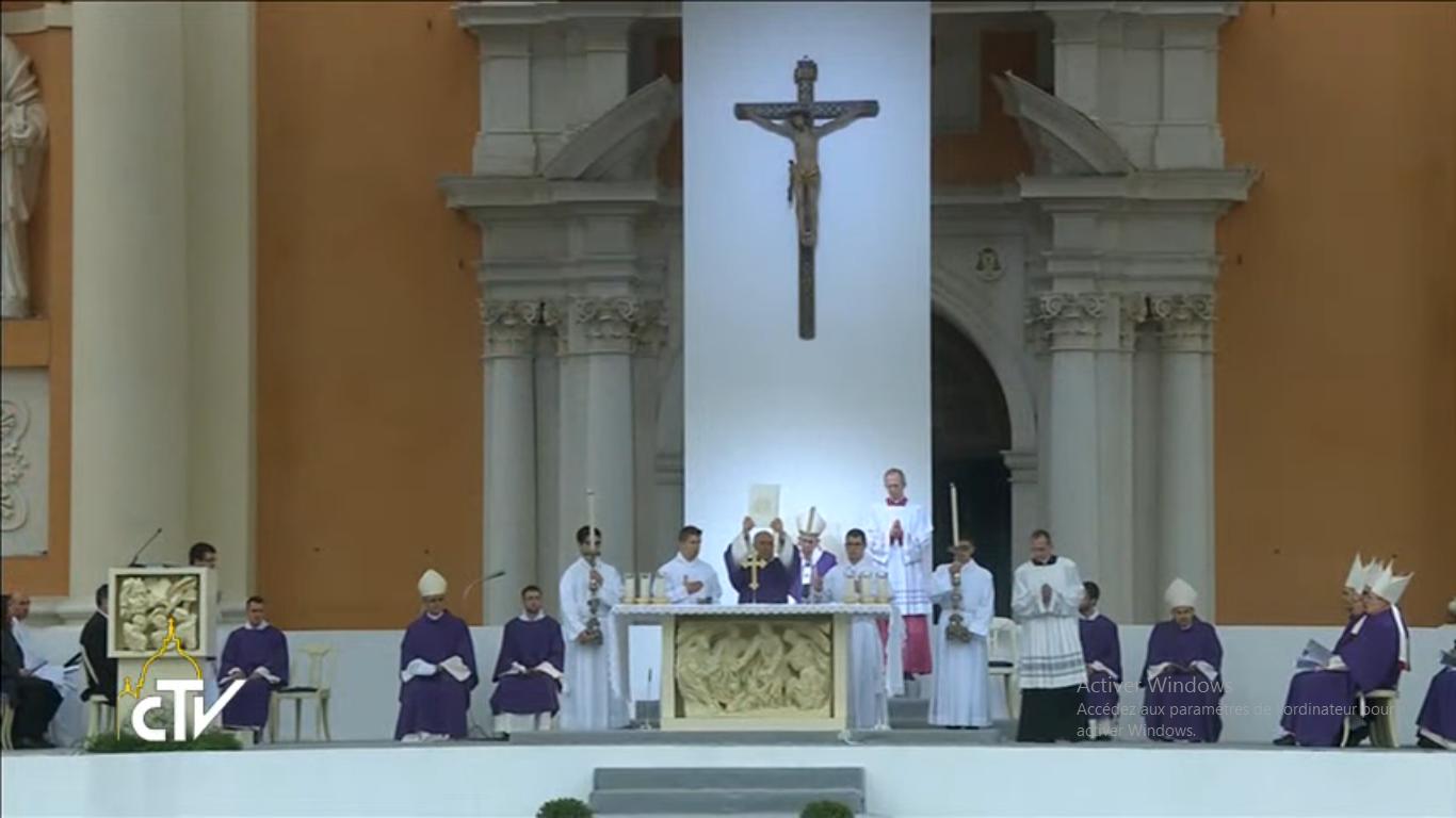 Messe, Carpi, capture CTV