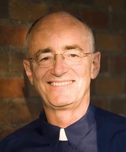 Père Michael Czerny SJ © jesuits.org