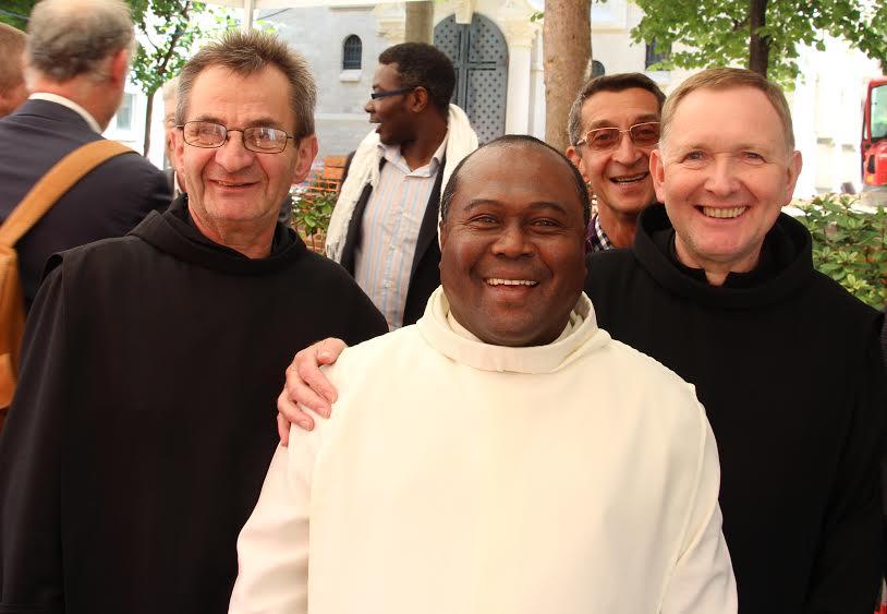 Frères de saint Jean de Dieu, courtoisie de l'OHJD