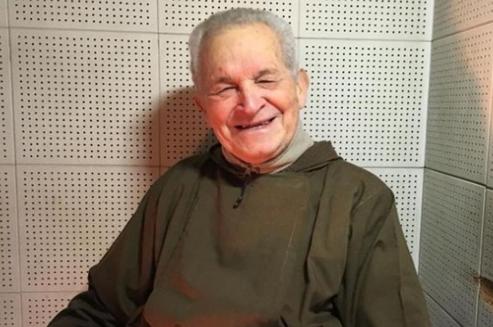 Père Luis Dri, confesseur du cardinal Bergoglio © RV