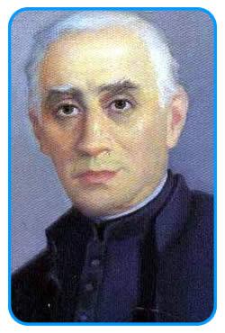 Père Antonio Ormières © hnassantoangel.com