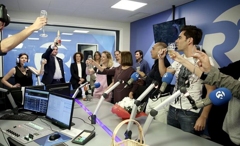 80 ans de Radio Renascença, capture vidéo