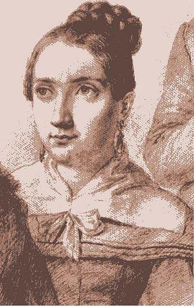 Clara Fey, domaine public
