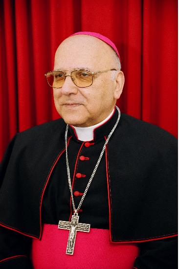 Patriarche émérite Michel Sabbah, Patriarcat latin de Jérusalem, capture