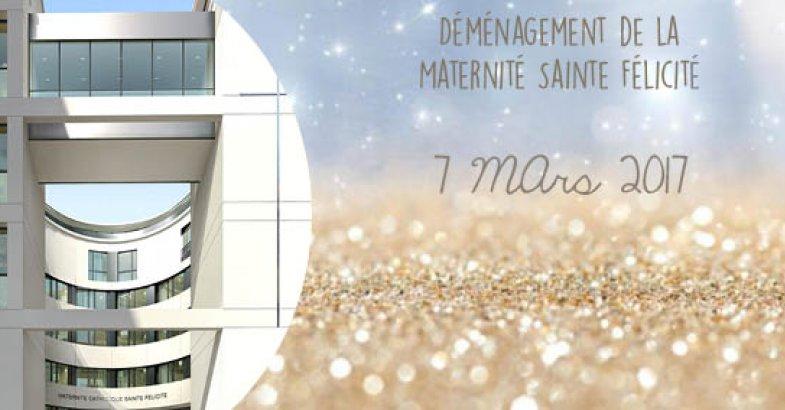 Maternité Sainte-Félicité, Paris (France) © maternite-catholique-sainte-felicite.fr