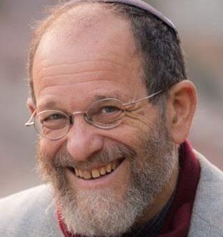Rabbin Alon Goshen-Gottstein © Elijah Interfaith Institute