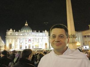 Fr Eric Salobir, op.org