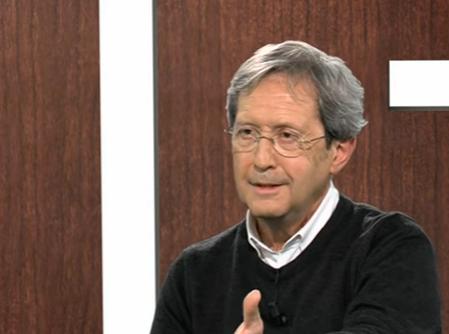 Père Bruno Marie Duffé, capture vidéo KTO