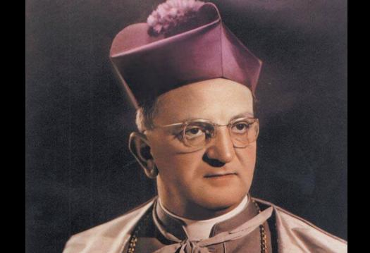 Mgr Agostino Ernesto Castrillo © Facebook