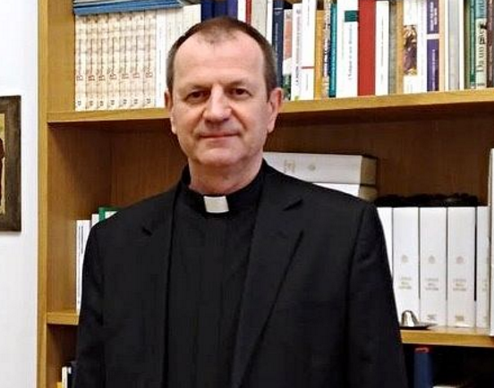 Mgr Tadeusz Wojda, Pologne © Episkopat.pl