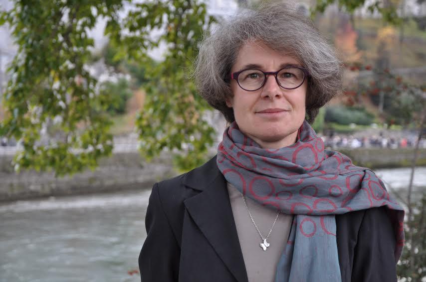 Sr Nathalie Becquart © SNEJV, CEF
