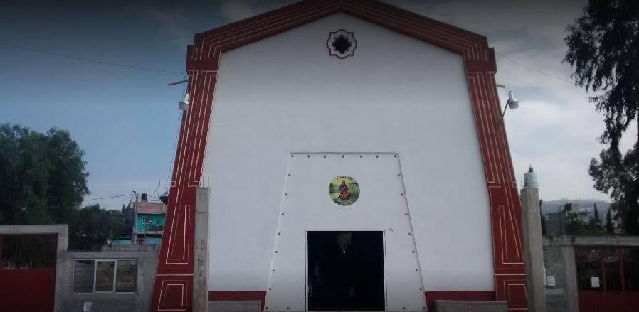 Paroisse San Isidro © diocèse de Neza (Mexique)