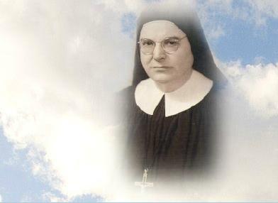 Mère Maria Gargani © sascmg.it