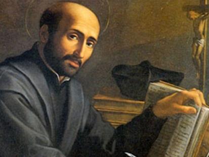 Ignace de Loyola © jesuites.info