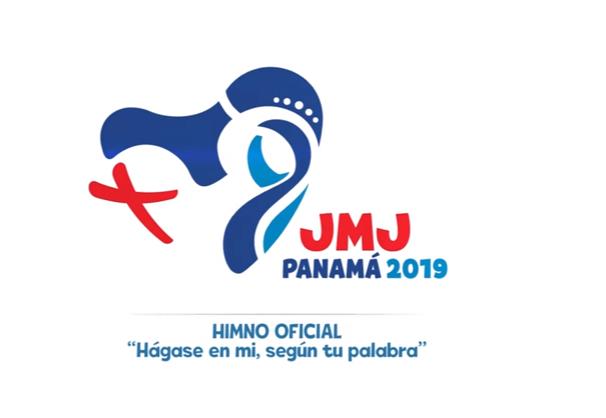 Hymne des JMJ Panama 2019, capture Youtube