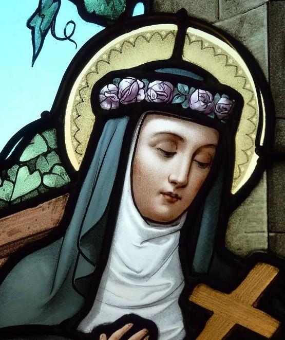 Sainte Rose de Lima © Dominicains du Canada