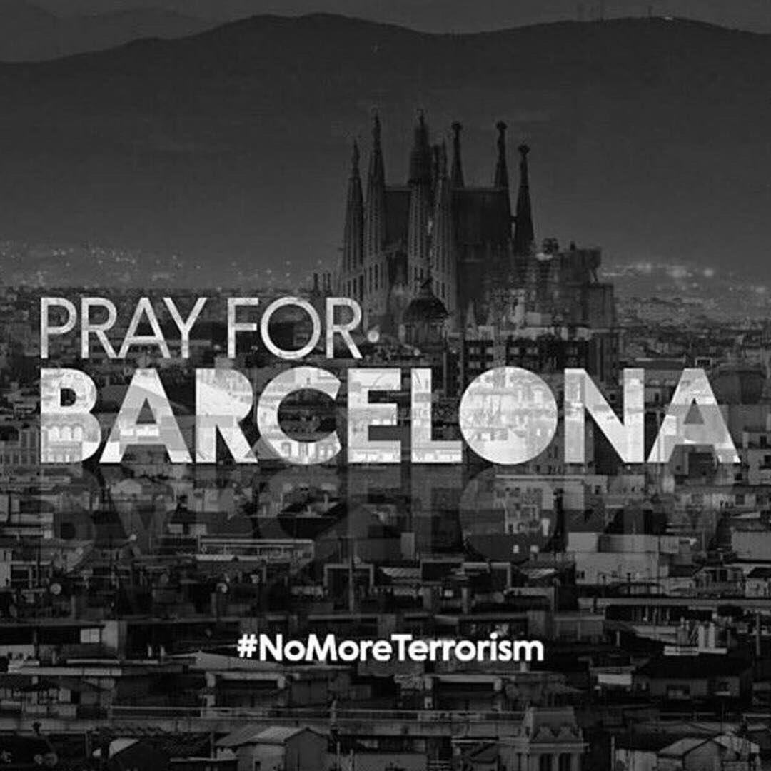 Prier pour Barcelone, DP