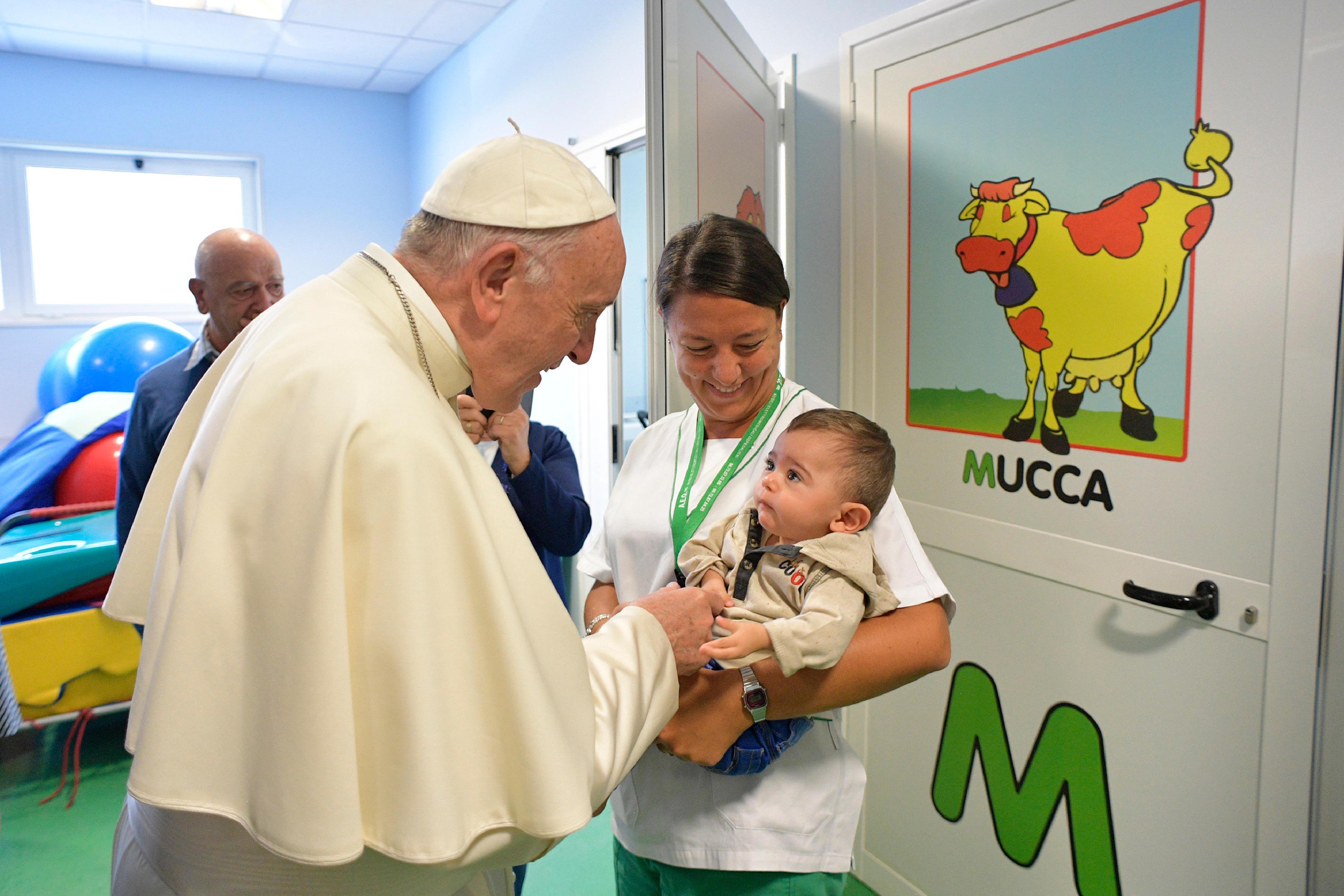 Santa Lucia 2209/2017 © L'Osservatore Romano