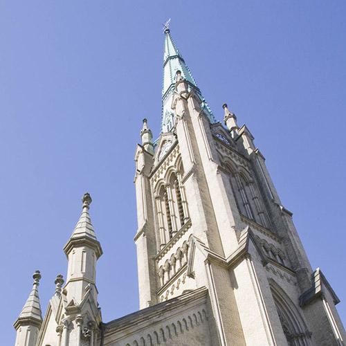 Cathédrale Saint-James, Toronto @Invictus Games