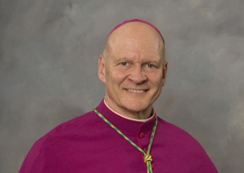 Mgr Mark Hagemoen, Canada © mfsdiocese.org