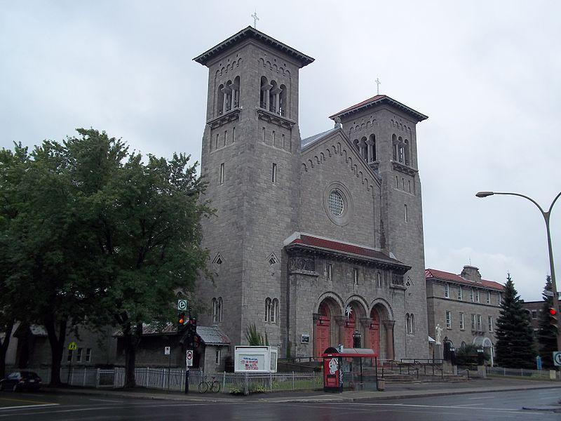 Eglise Saint-Pierre Claver, Cartagena, Colombie © Wikimedia commons / Jeangagnon