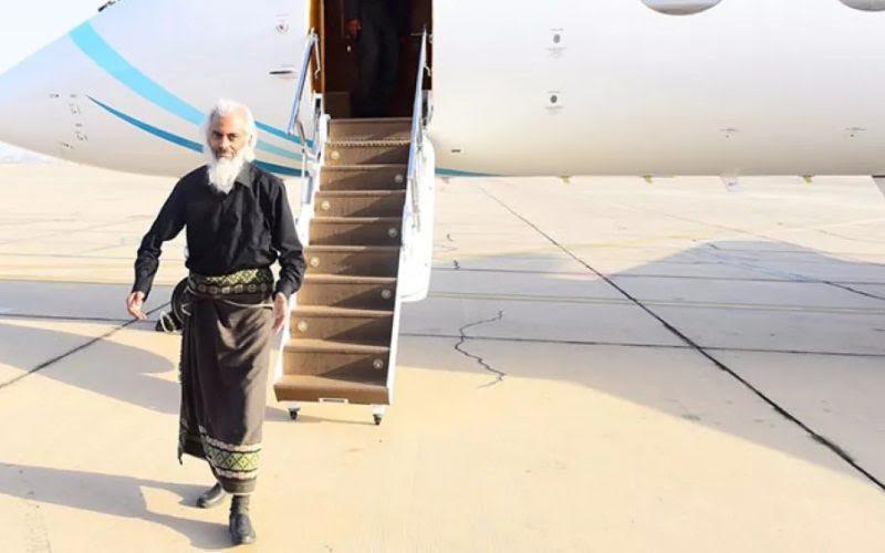 TOM UZHUNNALIL © Oman Ministry of Information