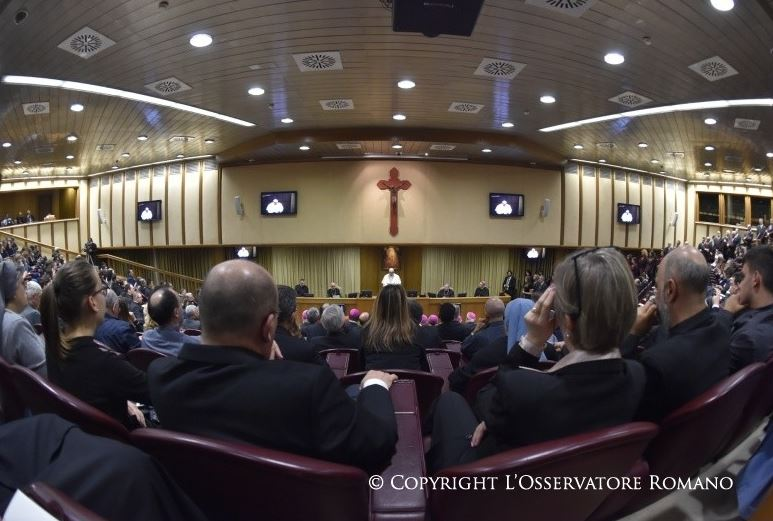 25 ans de Fidei Depositum © L'Osservatore Romano