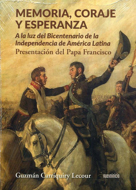 Mémoire, courage et espérance @ Editorial Nuevoinicio