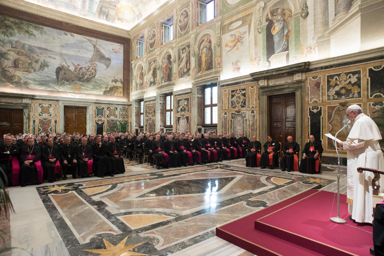 Congrégation pour le clergé © L'Osservatore Romano