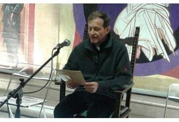 P. Maurizio Pallù @ Radio Vatican