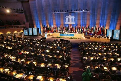 UNESCO, 39ème session de la Conférence générale @ Mission du Saint-Siège