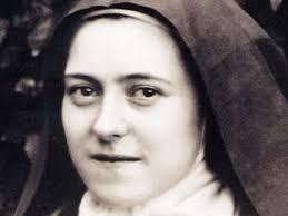 Sainte Thérèse de l'Enfant Jésus et de la Sainte Face @Carmel de Lisieux