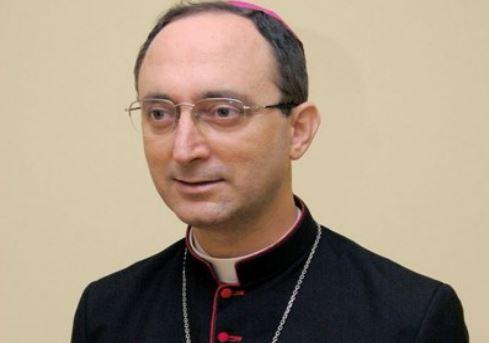 Cardinal Sérgio da Rocha, Brésil © RV