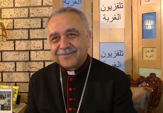 Mgr Bawai Soro © Capture Youtube / Alghorba1