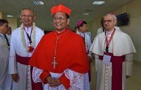 Cardinal Bo @ Fides.org