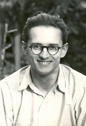 Janos Brenner, martyr en Hongrie (1931-1957) @ brennerjanos.hu