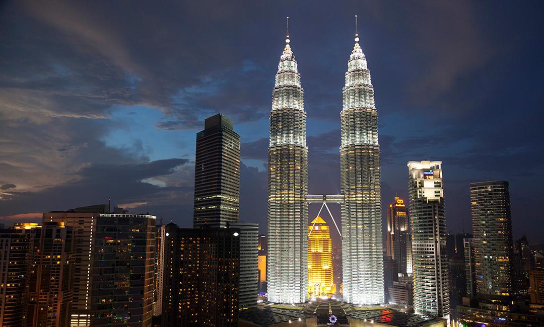 Kuala Lumpur ©4Corners 2013