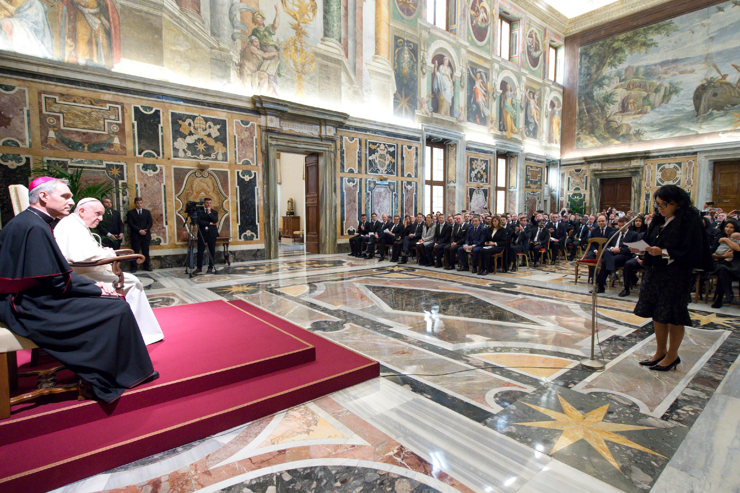 Entreprise Sixt © L'Osservatore Romano
