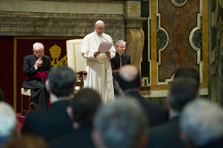 L'Association théologique italienne © L'Osservatore Romano
