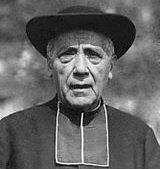 Abbé Jean-Baptiste Fouque @ diocèse de Marseille