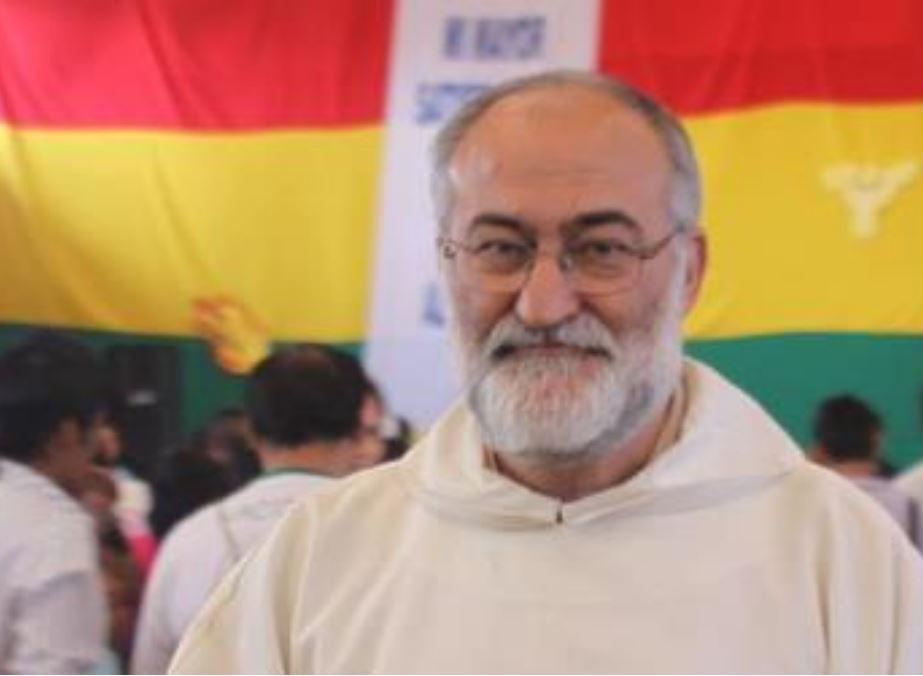 Mgr Cristóbal López Romero, archevêque de Rabat, Maroc © salesianos-huelva.com