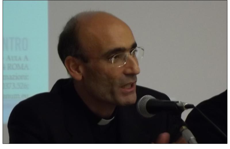 Mgr Andrea Palmieri @ antonianum.eu