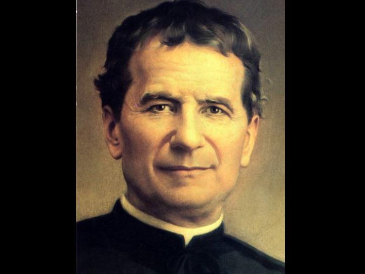 Jean Bosco © Wikimedia commons / Carlo Felice