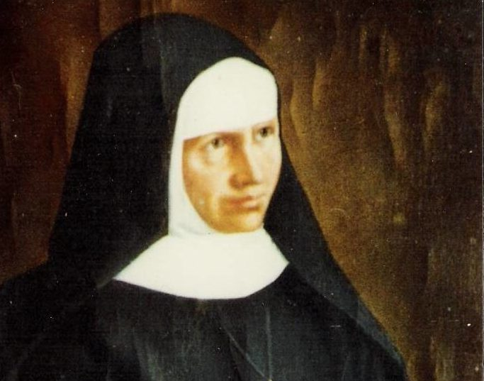 Mère Eppinger @ redeemersisters.org
