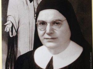 Mère Maria Gargani @Domaine public